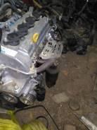 Двигатель в сборе. Toyota: Ractis, Yaris, Vios, Vitz, Soluna Vios, Belta, Vios / Soluna Vios Двигатель 2SZFE