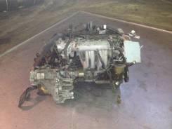 АКПП. Toyota Caldina, AT211, AT211G Двигатель 7AFE
