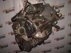 Двигатель в сборе. Daihatsu Pyzar Daihatsu Charade Daihatsu Gran Move Двигатель HEEG