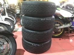 Bridgestone Dueler H/P. Всесезонные, 2005 год, износ: 40%, 4 шт