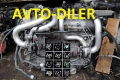 Двигатель Volvo XC90 2.4D D5244T4 (185 л. с. ) 4WD AT