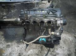 Двигатель NISSAN PRESEA