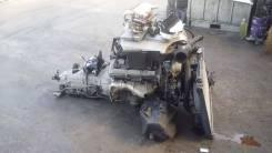 Двигатель в сборе. Toyota Celsior, UCF30, UCF31 Двигатель 3UZFE. Под заказ