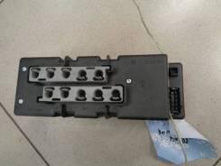 Вакуумное устройство системы центрального замка Mercedes Benz S W220 Mercedes Benz S