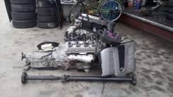 Двигатель в сборе. Toyota Crown, UZS186 Двигатель 3UZFE. Под заказ