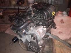 Двигатель в сборе. ГАЗ 31105 Волга Двигатели: CHRYSLER, 2, 4L, ZMZ4021, ZMZ4062, 10