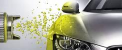 Кузовной ремонт, восстановление пластиковых деталей снегоходов/мото