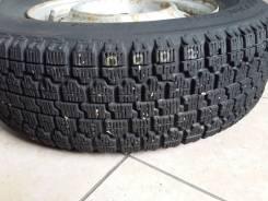 Bridgestone Blizzak Extra PM-30. Зимние, 20%, 1 шт