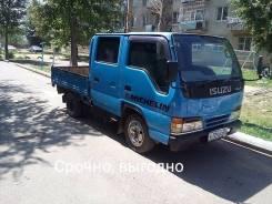 Isuzu Elf. Продается грузовик Isusu ELF, 4 303 куб. см., 2 500 кг.