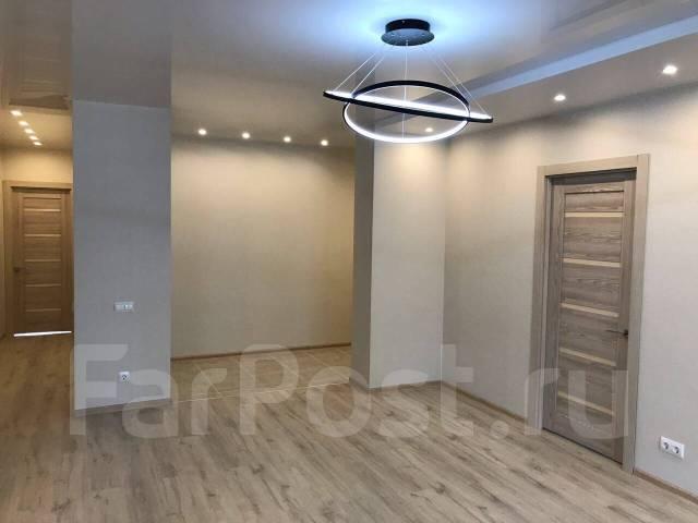 3-комнатная, улица Черняховского 9. 64, 71 микрорайоны, частное лицо, 93 кв.м.