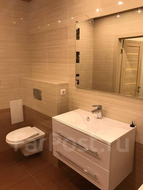 3-комнатная, улица Черняховского 9. 64, 71 микрорайоны, частное лицо, 93 кв.м. Сан. узел