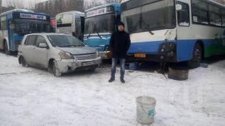 Автослесарь-механик. Автопарк. Улица Днепровская 29