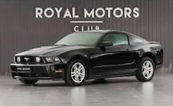 Ford Mustang. автомат, задний, 4.0 (210л.с.), бензин, 54тыс. км. Под заказ