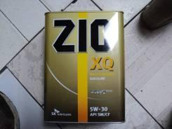 ZIC XQ. Вязкость 5W-30, синтетическое