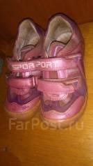 Для девочки обувь