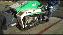 Iseki. Рулонный пресс-подборщик самоходный Atex RB-X870, Япония б. у., 600 куб. см. Под заказ