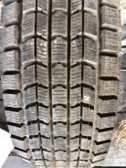Dunlop Grandtrek SJ7. Зимние, без шипов, 2009 год, без износа, 1 шт