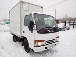 Isuzu Elf. Продаётся грузовик Isuzu elf, 3 100 куб. см., 2 000 кг.