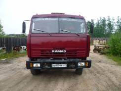 Камаз 5410. Продается самосвал Камаз-5410, 12 000 куб. см., 13 000 кг.