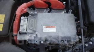 Инвертор. Toyota Camry, AVV50, ASV51, ASV50, GSV50, ACV51 Двигатели: 6ARFSE, 2ARFE, 2ARFXE, 2GRFE, 1AZFE