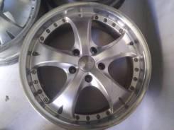 """Bridgestone BEO. 7.0x17"""", 5x114.30, ET35, ЦО 71,1мм."""