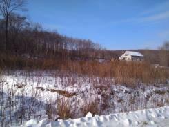 Синяя Сопка! Участок (Владивосток). 1 000 кв.м., собственность, электричество, от частного лица (собственник). Фото участка