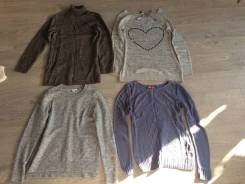 Пуловеры. 44, 40-44