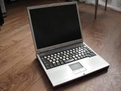 """NEC. 14"""", 466,0ГГц, ОЗУ 512 Мб, диск 18 Гб, аккумулятор на 2 ч."""