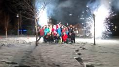 Крещенское празднование в Кучелиново 20-21 января