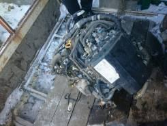 Двигатель в сборе. Toyota Cami, J102E Двигатель K3VE