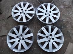 """Peugeot. 7.0x17"""", 4x108.00, ET28, ЦО 74,0мм."""
