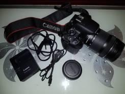 Canon EOS 650D Body. 15 - 19.9 Мп, зум: 14х и более