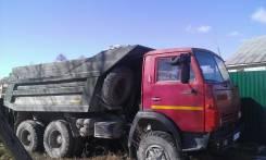 КамАЗ 55111. Продается грузовик Камаз 55111, 10 000 куб. см., 10 т и больше