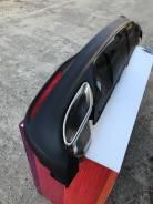 Дефлектор радиатора. Mercedes-Benz GL-Class, X166, X166.824, X166.873, X166.872, X166.874 Mercedes-Benz GLS-Class, X166 Двигатели: OM642, OM642LSDE30L...
