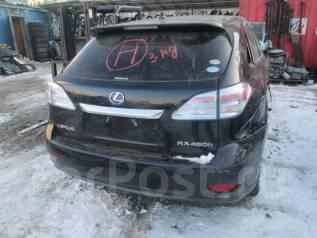 Дверь багажника. Lexus RX450h