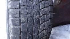 Dunlop Grandtrek SJ6. Зимние, износ: 40%, 4 шт