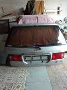 Дверь багажника. Toyota Ipsum, SXM15G, CXM10G, SXM10G Двигатели: 3SFE, 3CTE