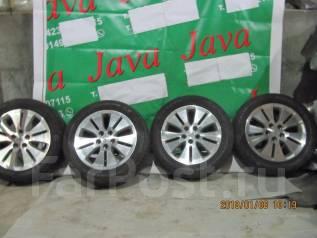 "Toyota. 7.0x17"", 5x114.30, ET45"