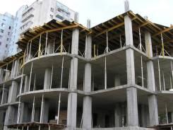 """Монолитно-каркасное строительство, бетон. Цены. СРО СК """"Монолит Град""""."""