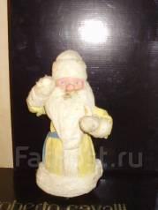Дед Мороз 1960 годы. Оригинал