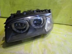 Фара. BMW X3. Под заказ