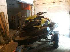 BRP Sea-Doo RXP. 258,00 л.с., Год: 2013 год