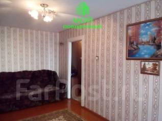 1-комнатная, улица Добровольского 25. Тихая, агентство, 35 кв.м. Интерьер