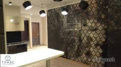 2-комнатная, улица Крыгина 105 стр. 1. Эгершельд, проверенное агентство, 54 кв.м. Интерьер