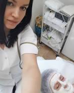 Услуги косметолога: программы ухода, шугаринг, чистки, пилинги, массаж
