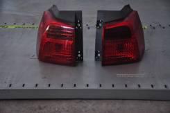 Стоп-сигнал. Honda Accord, CM3, CM2
