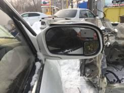 Зеркало заднего вида боковое. Toyota Crown, JZS145 Двигатель 2JZGE