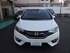 Honda Fit. механика, передний, 1.5, бензин, 59 000тыс. км, б/п, нет птс. Под заказ
