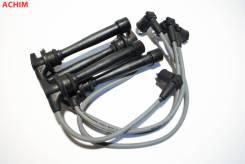 Провода высоковольтные Hyundai (EF Sonata (02-) 2,0 Elantra 2,0 Tucson, M, Matrix), Kia (Cerato 03-09/Ceed 1.8) ACHIM 2750123A00