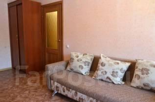 1-комнатная, улица Шеронова 28. Центральный, 36 кв.м.